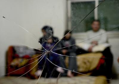 Families Interrupted (credit: Adalah)