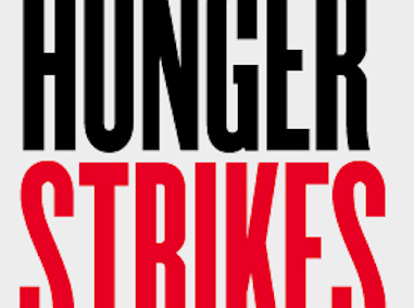 Hunger Strikes (Credit: Visualizing Palestine)