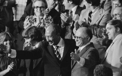 1978 Camp David Accords