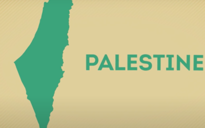 Where Did The Palestinians Go? (Credit: AJ+)